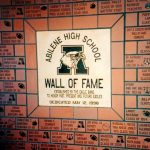 School Fundraiser Bricks