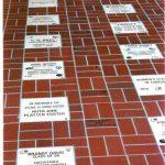 Fundraiser Bricks